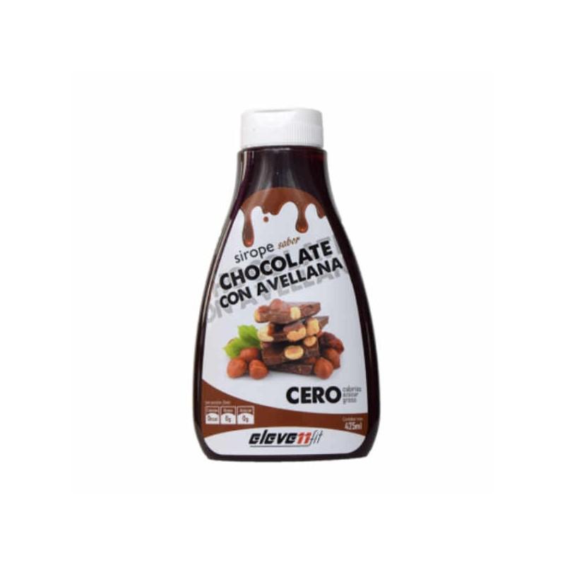 Sirope Chocolate y Avellana