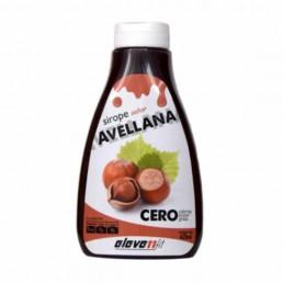 Sirope Avellana
