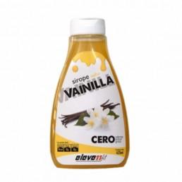 Sirope Vainilla