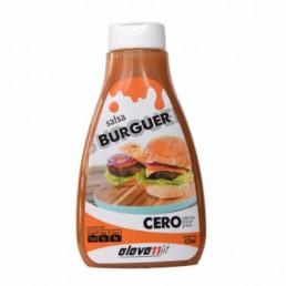 Salsa Burguer