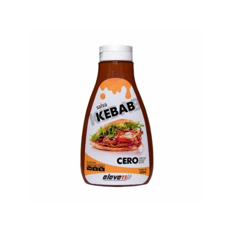 Salsa Kebab