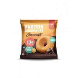 Protein Donut Chocolate