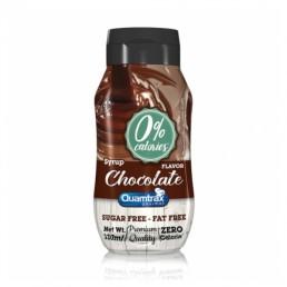 Syrup Chocolate