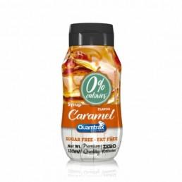 Syrup Caramel