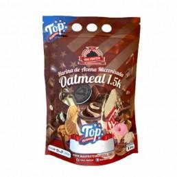 Harina de Avena Top Flavors