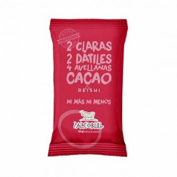 Paleobull Barrita Con Reishi Y Cacao