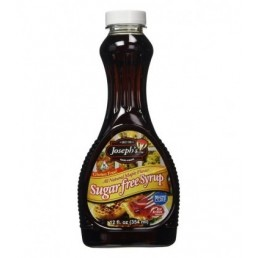 Joseph's Syrup Sugar Free