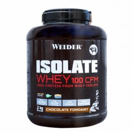 ISOLATE WHEY CFM 2kg