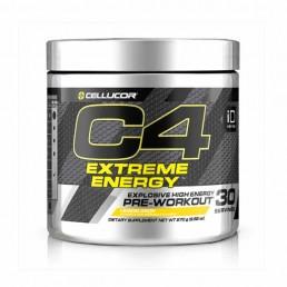 C4 Extreme Energy - 30 Serv.