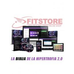La Biblia de la Hipertrofia 2.0