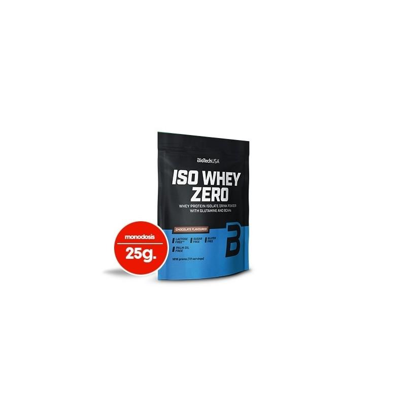 Iso Whey Zero 25g