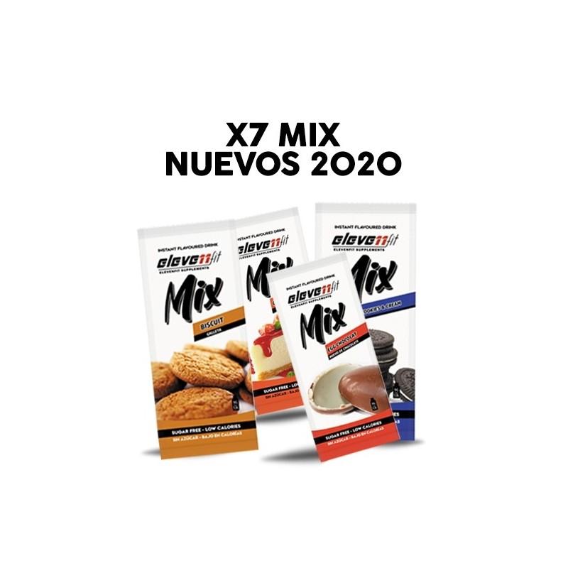 Mix PACK Repostería 2020