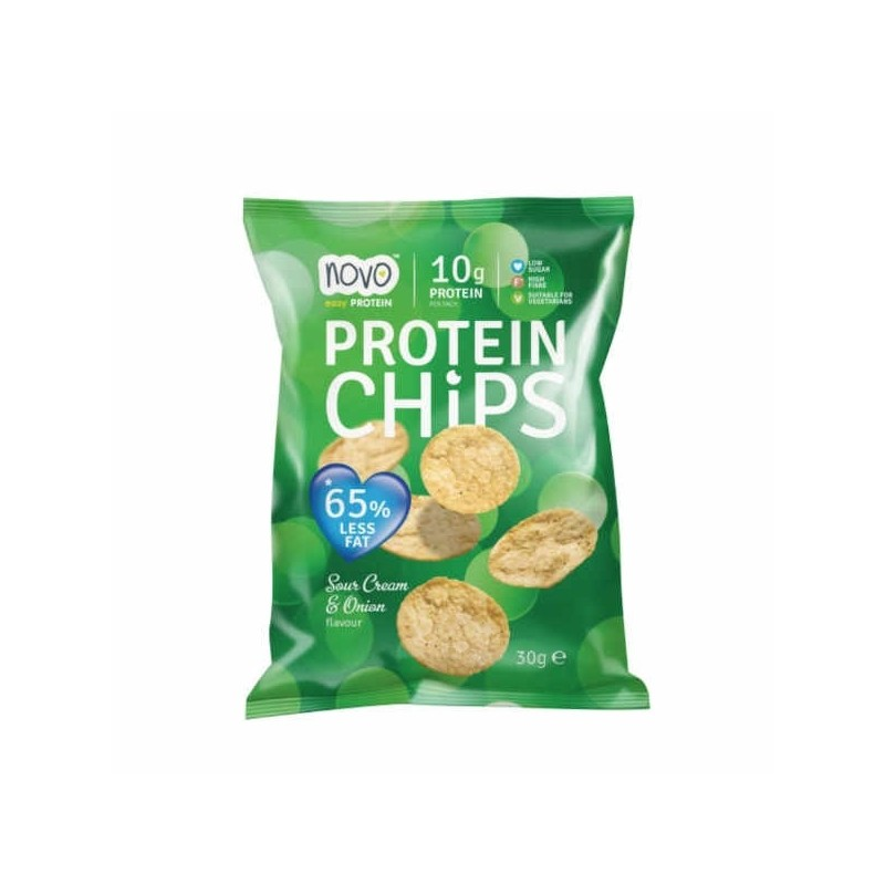 Protein Chips Sour Cream Onion