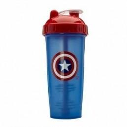 Mezclador Capitan America Hero Series