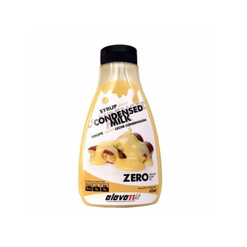 Sirope Condensed Milk