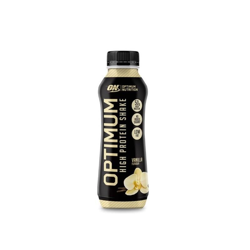 Optimum High Protein Shake