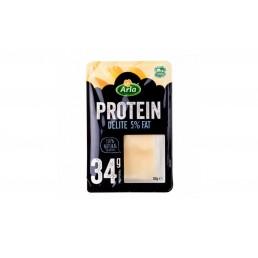 Queso Proteico Arla en Lonchas