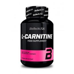 L-Carnitine 1000mg