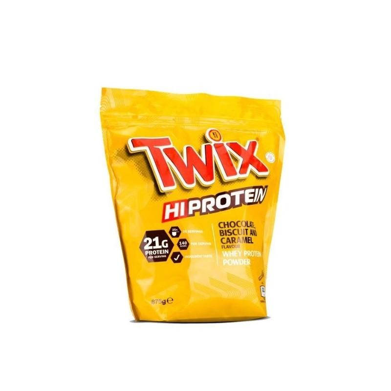 Twix Protein Powder