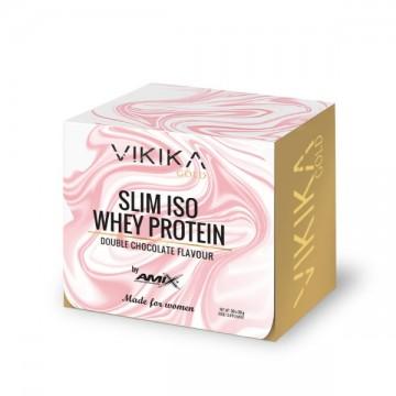 Slim Iso Whey Protein - 30 Serv X 20g (600g)