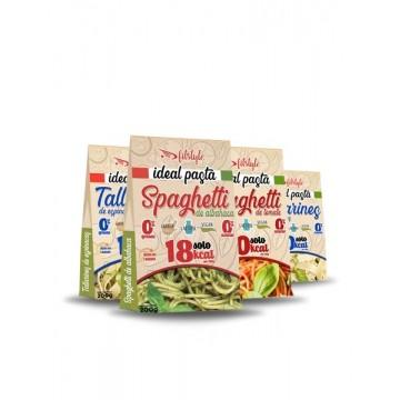 Ideal Pasta Pack de 4