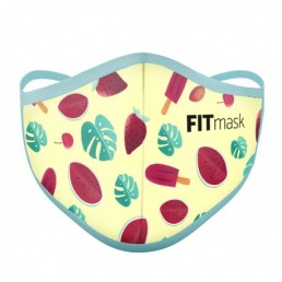 FITmask Summer Time Adulto
