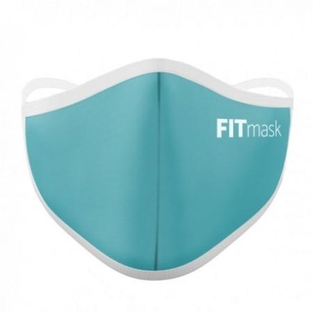 FITmask Turquoise Adulto