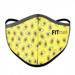 FITmask Sweet Avocado Adulto
