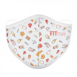 FITmask Medical Edition Adulto