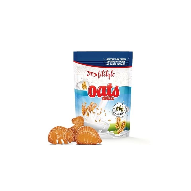 Avena Sin Gluten Oats Délice 500g Dino Cookies