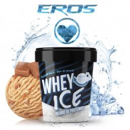 Helado Proteico Whey Ice Turrón Jijona