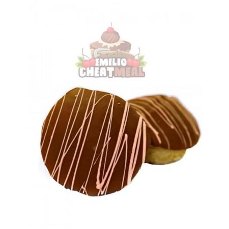 EmiliOs Chocolate Leche y Fresa