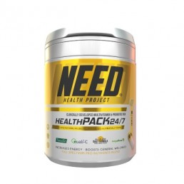 Healthpack 24/7 - 30 Packs