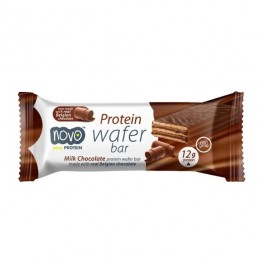 Protein Wafer Bar