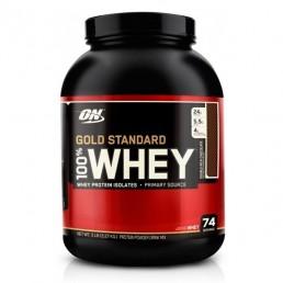 Whey Gold Standard - 2,25 Kg