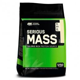 Serious Mass - 5,45 Kg