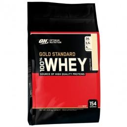 Whey Gold Standard - 4,53 Kg