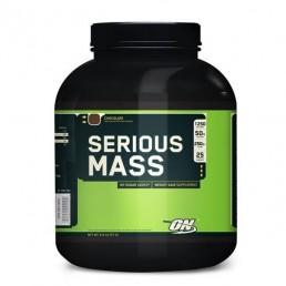 Serious Mass - 2,7 Kg