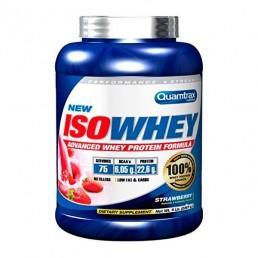 Isowhey - 2,27 Kg