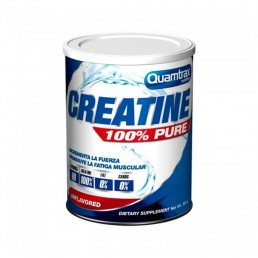 Pure Creatine - 300 Gr