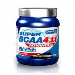 Super BCAA 4.1.1 Advanced - 400 Tabls.