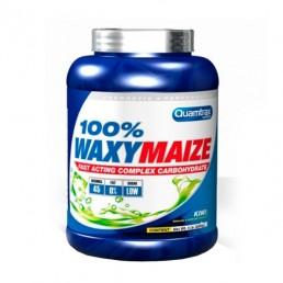 Waxy Maize - 2,2 Kg