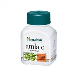 Amla C (amalaki) - 60 Caps.