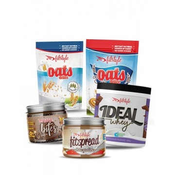 Protein Pack FITstyle