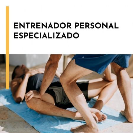 Curso Online Entrenador Personal II
