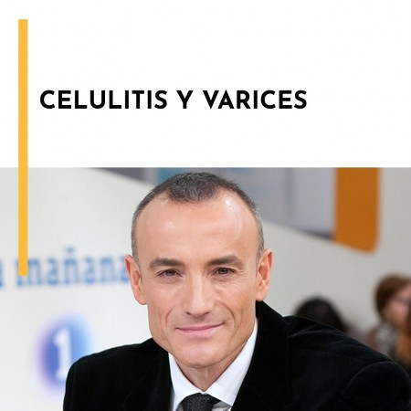 Seminario Online Celulitis y Varices