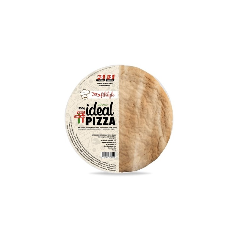 Ideal Pizza 250g