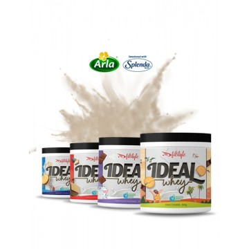 Ideal Whey Pack x4 (2kg)