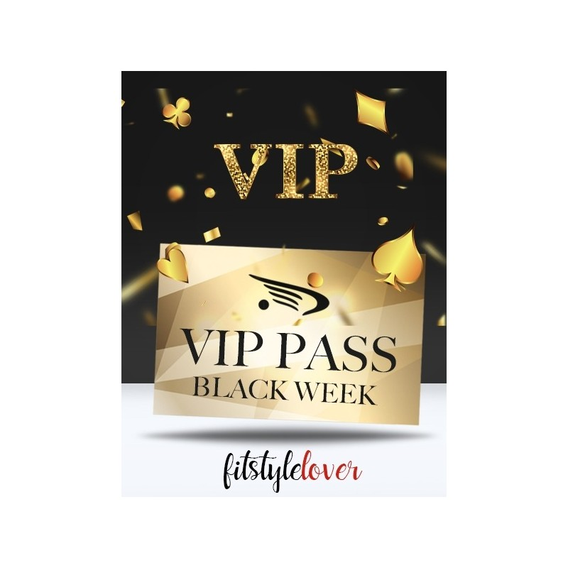 VIP Black Friday