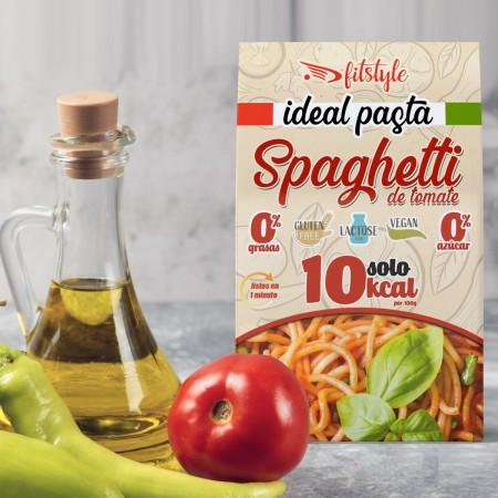 Ideal Pasta Spaghetti con tomate